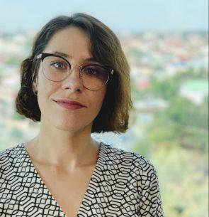 LAURA NICHIE