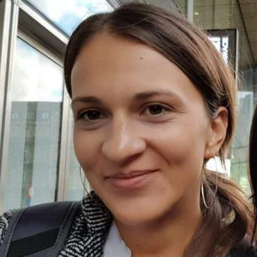 Adela Badalau