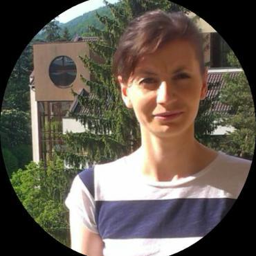 Mihaela Lenard