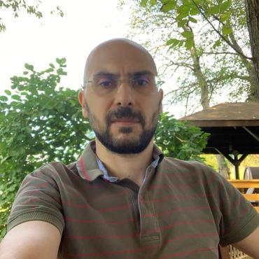Edwin Brinza