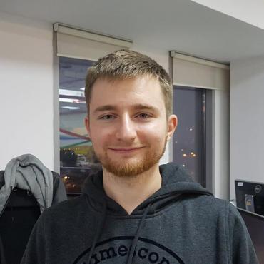 Andrei-Gabriel Stroe