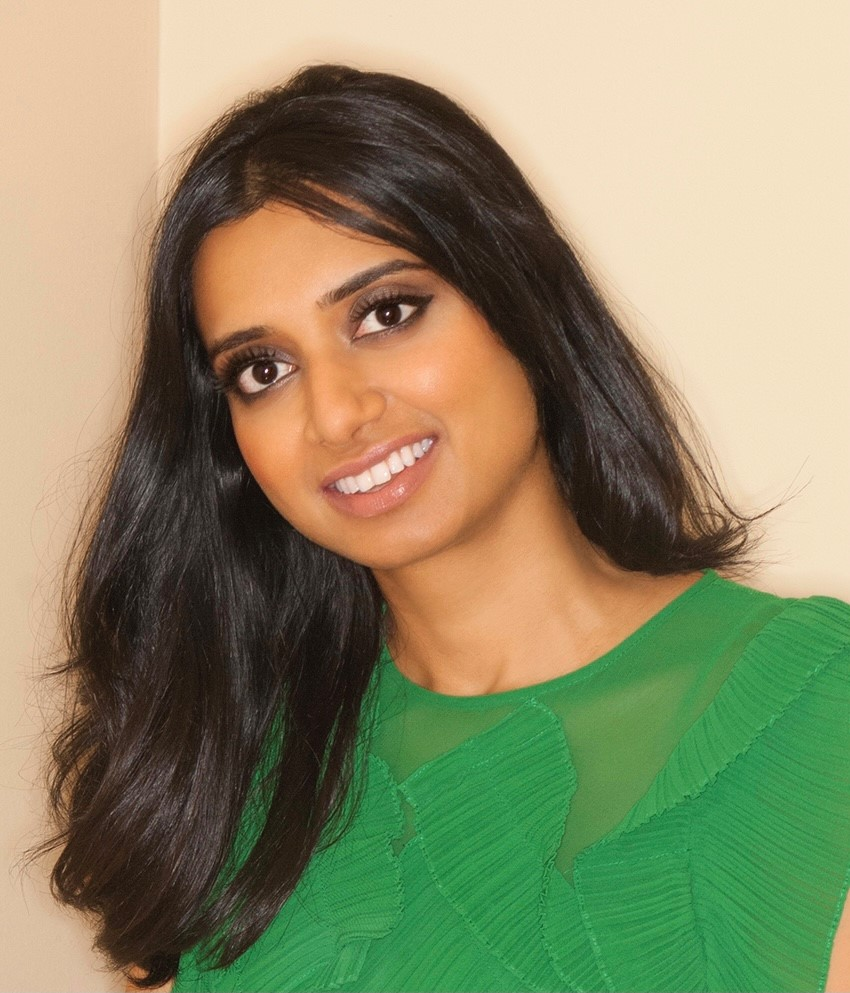 Saadia Khilji