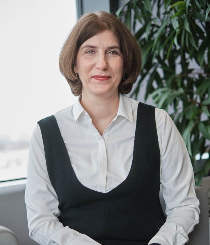 Adina Balaban