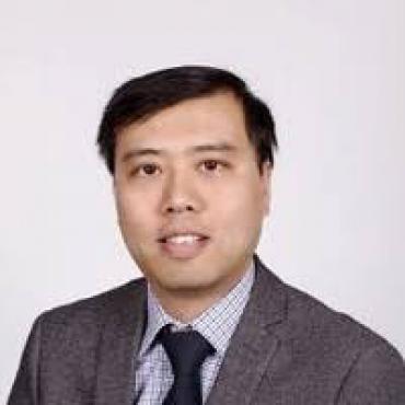 Dr. Lie Zhang